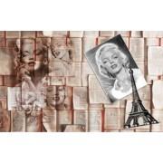 Fototapet Decorativ Creative Decor Marilyn Monroe Cerneala Ecologica 200 x 300 cm