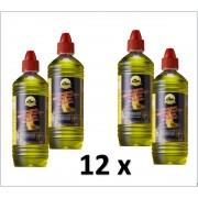 12 flessen brandgel Farmlight