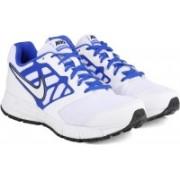 Nike DOWNSHIFTER 6 MSL Running Shoes For Men(White)