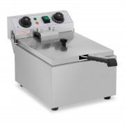 Fritadeira - 10 litrów - 3200 W - timer
