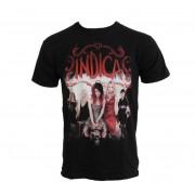 tricou stil metal bărbați Indica NUCLEAR BLAST A Way Away