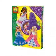 SES Beedz strijkkralen prinses