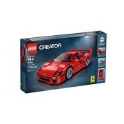 (LEGO)Creator Ferrari F40 10248 [Parallel import goods]