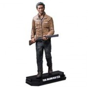 Figurina Walking Dead Fear Travis Manawa Action Figure