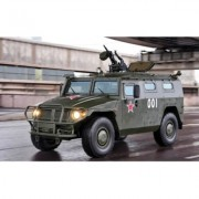 GAZ-233014 Tiger - Russian Armored Vehicle + EKSPRESOWA WYSY?KA W 24H