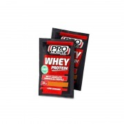 ProAction Promuscle Whey Protein 15 pz Da 25 g. (Sc.07/2019)