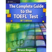 The Complete Guide to the TOEFL Test: IBT Edition, Paperback (4th Ed.)