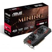 ASUS RADEON RX470 MINING - 8GB GDDR5,DVIX1