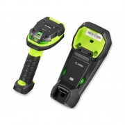 Баркод скенер Zebra DS3678-SR четец 2D Bluetooth стойка
