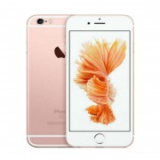Apple iPhone 6S Plus Desbloqueado 128GB / El Oro de Rose reacondicionado