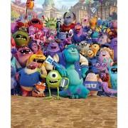 Tapet Pentru Copii Monsters University