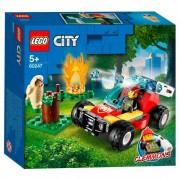 Lego 60247 Lego City Bosbrand