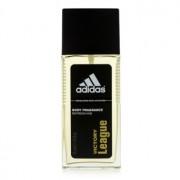 Adidas Victory League desodorante con pulverizador para hombre 75 ml