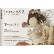 N.V. Perricone MD food supplements nutritional supplement Travel Aid Food Supplement 10 Stk.