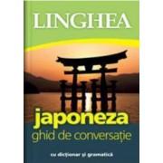 Japoneza. Ghid de conversatie cu dictionar si gramatica