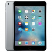 "APPLE iPad mini 4 128GB cu Wi-Fi, Dual Core A8, Ecran Retina 7.9"", Space Gray"