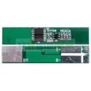Układ PCM Li-Ion Li-Polymer 2S 7.2V 7.4V 5A 44x8x0.6mm