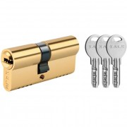 Pontfúrt kulcsos KALE zárcilinder 164 OBS S