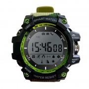 Leotec Smartwatch Leotec Mountain LESW09C Camuflaje