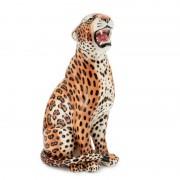 Abhika Figura Leopardo