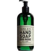 Yard Etc Hand Soap Dog Rose 350 ml Flüssigseife