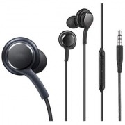 Deals e Unique Headphone Earphone Ak Plus Compatible for All Android Mobile Phones