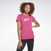 Reebok T-shirt Training Essentials Vector Graphic