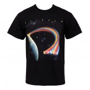 tricou stil metal bărbați Rainbow - Down To Earth - PLASTIC HEAD - PH5803