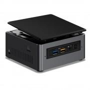 Barebone Intel NUC BOXNUC7i3BNH, Intel Core i3-7100U