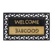 HAMAT Impala Welcome Goodbye 45x75cm