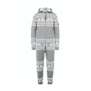 Onepiece Holidays Are Coming Onesie Gris