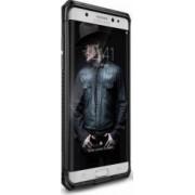 Husa Ringke Samsung Galaxy Note 7 Max Slate Metal + folie Ringke Invisible Defender Screen Protector