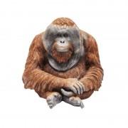 Figura decorativa Monkey Orangutan