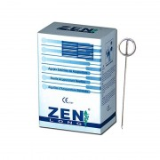 Agulhas de Acupuntura Intradermal Zenlong. Caixa 200 unidades (tamanhos disponíveis)