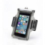 Funda de Celular Armband Waterproof IPX8 para Deportes