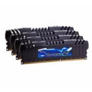 G.Skill 16 GB DDR3-RAM - 2133MHz - (F3-17000CL9Q-16GBZH) G.Skill RipjawsZ-Serie - CL9