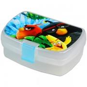 Uzsonnás doboz Angry Birds