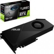 Asus Grafická karta Asus Nvidia GeForce RTX2080 Ti Turbo, 11 GB