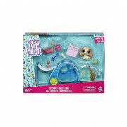 Littlest Pet Shop - Dulce Campamento