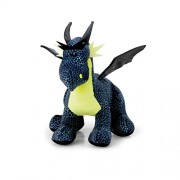 Nici Dragons Ice Dragon Black/Blue 40783. 0Â Standing Approx. 30Â Cm