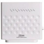 Рутер ZTE H108N, 300 Mbps, 2.4GHz(300 Mbps), Wireless N, 4x LAN 100, 1x WAN-ADSL2+, 1x USB 2.0, 2x вътрешни антени