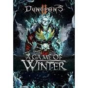 DUNGEONS 2: A GAME OF WINTER (DLC) - STEAM - PC - WORLDWIDE