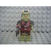 Lego Figurine Star Wars - Garde Gamorréen (Set 9516)