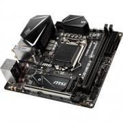 MSI MPG Z390I GAMING EDGE AC