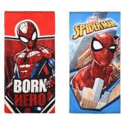 Spider-Man Spiderman handduk