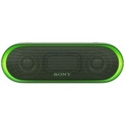 Boxa Portabila Sony SRS-XB20G, Bluetooth, Wireless, NFC (Verde)