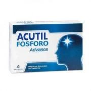 Angelini SPA Acutil Fosforo Advance 50 Cpr