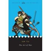 The Art of War (King's Classics), Paperback/Sun Tzu