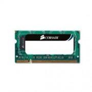 Memorie laptop Corsair 4GB DDR3 1333MHz CL9