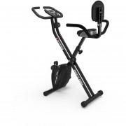 Bicicleta Magnética Plegable X-bike 1500